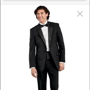 Mens tuxedo - jacket,pants & shirt